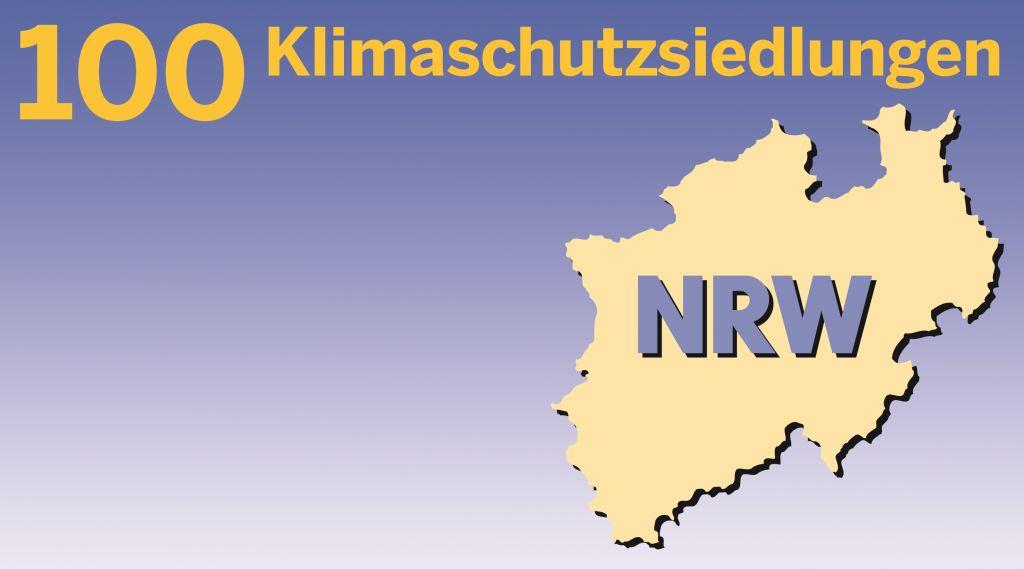 Förderzusage NRW-Klimaschutzsiedlung