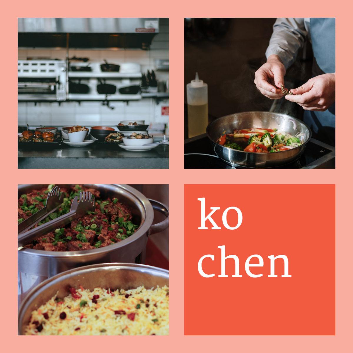 k wie kochen